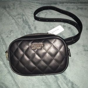 NWT Guess Sweet Candy Belt Bag